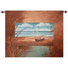 Carolina Morning I Tapestry