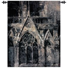 Gothic Language Tapestry