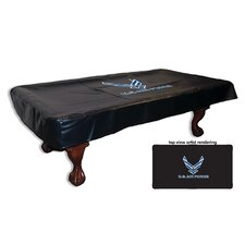 US Armed Forces Billiard Table Cover
