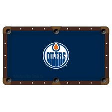 NHL Pool Table Cloth