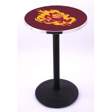 #214 Logo Series Table Base