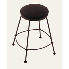 3030 Backless Stationary Barstool