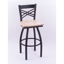 <strong>Holland Bar Stool</strong> Catalina Swivel Bar Stool