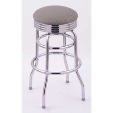 Classic C7C3C Swivel Bar Stool