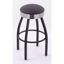 Classic C8B3C Swivel Bar Stool