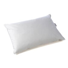 Sleep Balance Hypoallergenic Down and Feather Chamber Pillow