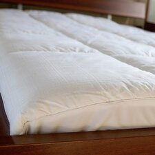 300 Thread Count WaterProof Mattress Pad