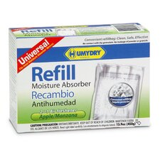 Refill 15.9 oz. Apple Moisture Absorber