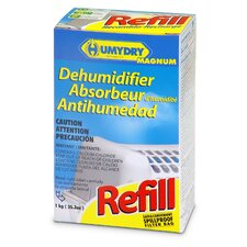 Refill Unscented Moisture Absorber - 35.3-oz.
