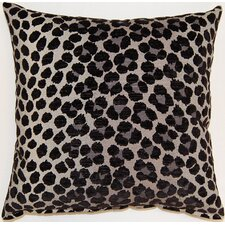 Panther Cotton Pillow (Set of 2)