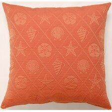 Shell Trellis Cotton PillowSet of 2)