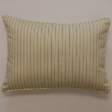 Marina Stripe Polyester Pillow (Set of 2)