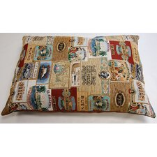 <strong>Dakotah Pillow</strong> Havana Dog Pillow