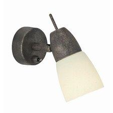 Elea 1 Light Semi Flush Light