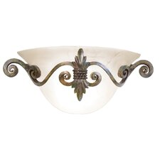 Wellington 1 Light Wall Sconce