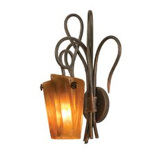 Tribecca 1 Light Wall Sconce