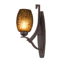 <strong>Kalco</strong> Copenhagen 1 Light Wall Sconce