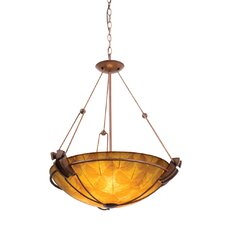 <strong>Kalco</strong> Grande 5 Light Chandelier