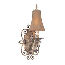 <strong>Kalco</strong> Chesapeake 1 Light Wall Sconce