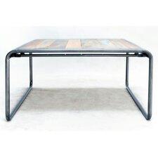 Java Square Coffee Table