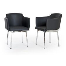 Detroit Arm Chair (Set of 2)