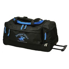 "Drop Bottom 29"" Wheeled Duffel"