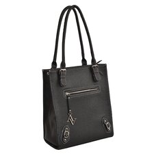 <strong>Adrienne Vittadini</strong> Shopper Tote Bag