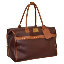 Pebble Grain 18'' Duffel