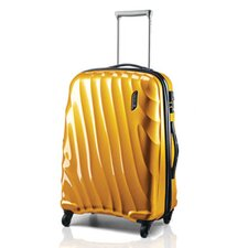 "Dune 19"" Polycarbonate Spinner Trolley Case"