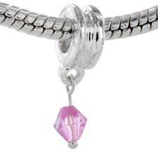 Dangling Bead Charm