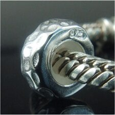 Antiqued Stopper Bead