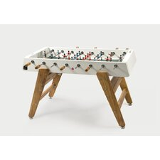 RS#3 Wood Inox Foosball Table
