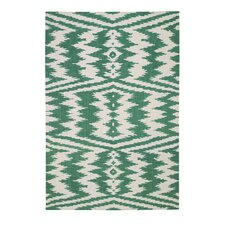 Junction Emerald Rug