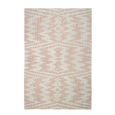 Junction Blush Pink Rug
