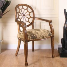 <strong>Legion Furniture</strong> Fabric Arm Chair