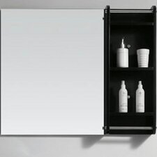 "11.8"" x 31.5"" Bathroom Shelf Unit"