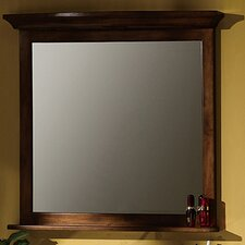 "<strong>Legion Furniture</strong> 33"" H x 48"" W Vanity Mirror"