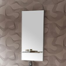 "<strong>Legion Furniture</strong> 33"" H x 16"" W Vanity Mirror"