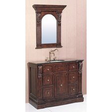"<strong>Legion Furniture</strong> 43"" Willhelm Vanity Set"