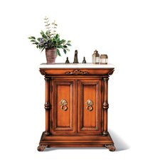 "32"" Bullard Sink Chest Vanity Set"