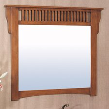 "<strong>Legion Furniture</strong> 48"" Hampshire Mirror"
