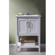 "<strong>Legion Furniture</strong> 23"" Bathroom Vanity Set"