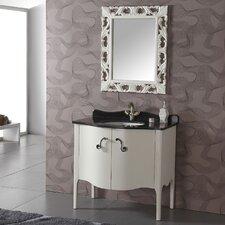 """36.5"""" Single Bathroom Vanity Set"""
