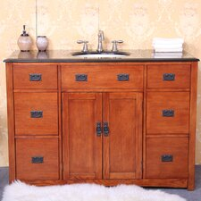 "<strong>Legion Furniture</strong> 48"" Single Sink Vanity Base"