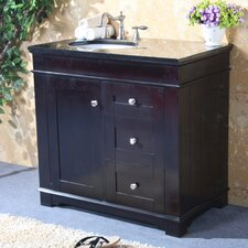 "<strong>Legion Furniture</strong> 36"" Single Sink Vanity Base"