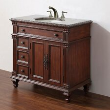"<strong>Legion Furniture</strong> 38"" Vanity Set"