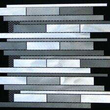 Random Sized Aluminum Tile