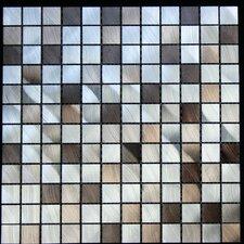 "1"" x 1"" Aluminum Tile"