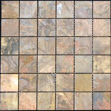 "12"" x 12"" Copper Tile"