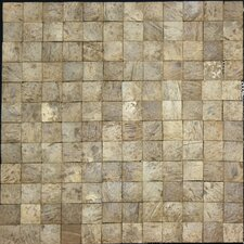 "15/16"" x 15/16"" Coconut Tile"